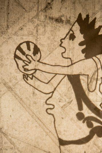 Spectacle Au travail Hercule
